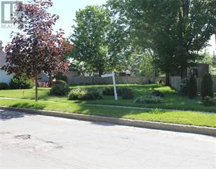 Land for sale in 4 CENTRE ST, Barrie, Ontario