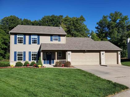 Residential Property for sale in 323 Lightning Wood Court, Fort Wayne, IN, 46804