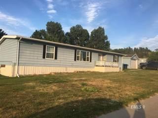 Single Family for sale in 1021 Laramie Cir, Colstrip, MT, 59323