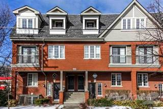 Condo for sale in 120 Strachan Ave, Toronto, Ontario