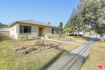 Residential Property for sale in 807 S Verdugo Rd, Glendale, CA, 91205