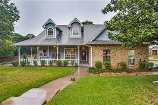Single Family for sale in 104 Carriage Hill Court, Weatherford, TX, 76087