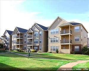 Apartment for rent in Fountain Lake Phase II, Oklahoma City, OK, 73131