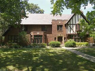 Single Family for sale in 2914 Attleboro Rd, Shaker Heights, OH, 44120