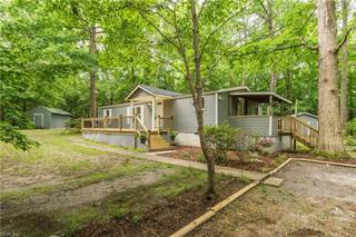 Single Family for sale in 9909 Friendship RD, Figg Shop Tract, VA, 23061