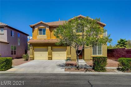 Residential Property for sale in 9104 Ironstone Avenue, Las Vegas, NV, 89143
