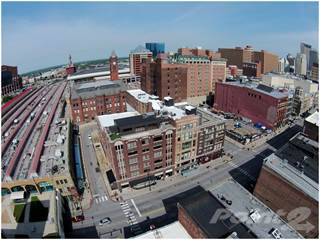 Apartment for rent in Janus Lofts, Managed by Buckingham Urban Living, Indianapolis, IN, 46204