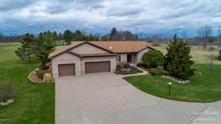 Single Family for sale in 11381 Risner Lane, Eaton Rapids, MI, 48827