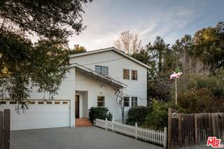 Single Family for sale in 1514  WILLOW Drive, Topanga, CA, 90290