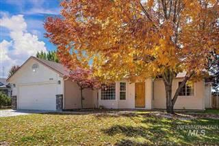 Single Family for sale in 5950 S Sedum Way, Boise City, ID, 83716