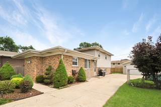 Single Family for sale in 16411 Roy Street, Oak Forest, IL, 60452