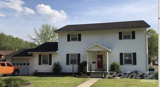 Residential Property for sale in 6 South Sunset Blvd, Williamson, WV, 25661