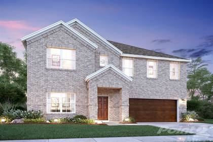 Singlefamily for sale in 4710 Buttonbush Drive, Venus, TX, 76084