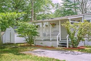 Mobile Home for sale in 465 Gardiner Road, Greater Carolina, RI, 02892