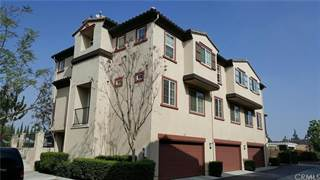 Townhouse for sale in 262 Camphor Place, Orange, CA, 92868