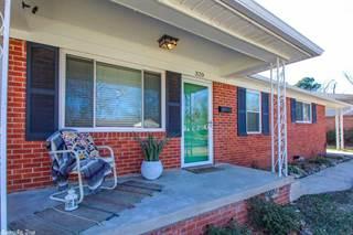 Single Family for sale in 320 W J Avenue, North Little Rock, AR, 72116