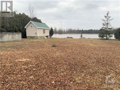 Vacant Land for sale in 6943 FENNELL LANE, Ottawa, Ontario
