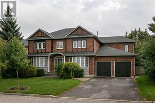 Single Family for sale in 8 MOSES CRES, Markham, Ontario, L6C1S5