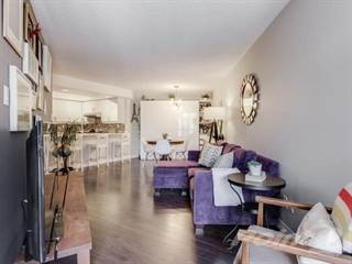 Condo for sale in 801 KING STREET, Toronto, Ontario