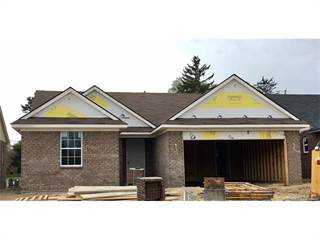 Single Family for sale in 35831 ROUGE BLUFF Court, Livonia, MI, 48150