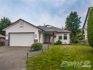 Single Family for sale in 405 Ashwell Place, Ladysmith, British Columbia