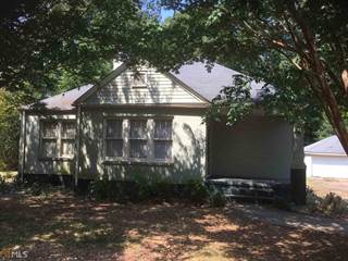 Single Family for sale in 111 Bold Springs Ave, Monroe, GA, 30655