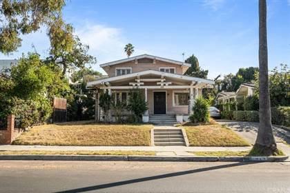 Multifamily for sale in 212 N Vendome Street, Los Angeles, CA, 90026