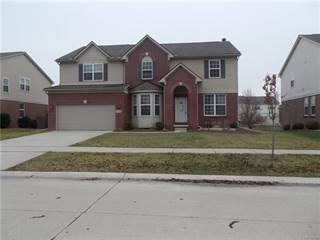 Single Family for rent in 15584 TIMBERS EDGE, Greater Mount Clemens, MI, 48035