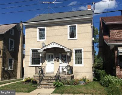 Multifamily for sale in 41-43 S MAIN STREET, Richlandtown, PA, 18955