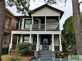 Single Family for sale in 611 W 44th Street, Savannah, GA, 31405