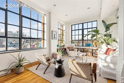 Residential Property for sale in 37 Bridge Street PHB, Brooklyn, NY, 11201