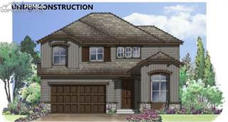 Single Family for sale in 8989 Pacific Crest Drive, Colorado Springs, CO, 80927