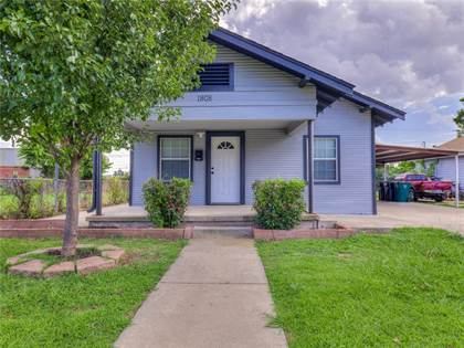 Residential Property for sale in 1808 NW 7th Street, Oklahoma City, OK, 73106