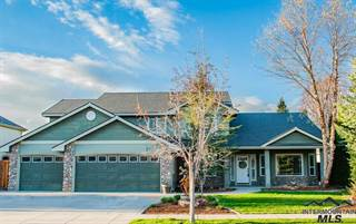Single Family for sale in 2226 W Tango Creek Drive, Meridian, ID, 83646