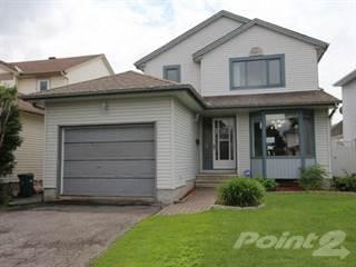 Single Family for sale in 680 MATHIEU WAY, Ottawa, Ontario