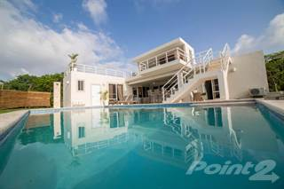Residential Property for sale in Stunning Home - Rooftop Terrace- Jacuzzi - Ocean Views INCOME!, Sosua, Puerto Plata