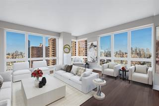 Condo for sale in 350 West 42nd Street 32B, Manhattan, NY, 10036