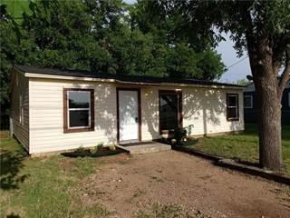 Single Family for sale in 3333 Waverly Avenue, Abilene, TX, 79602