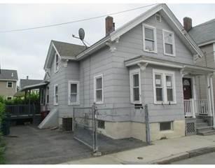 Single Family for sale in 19 Fernald St, Lowell, MA, 01851