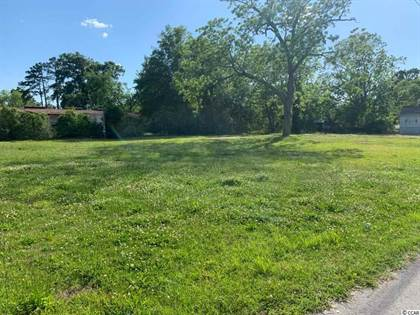 Commercial for sale in 000 Morgan Ave., Andrews, SC, 29510
