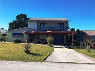 Single Family for sale in 13703 LAGOON DRIVE, Hudson, FL, 34667