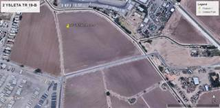 Land for sale in 0 Inglewood Drive, El Paso, TX, 79927