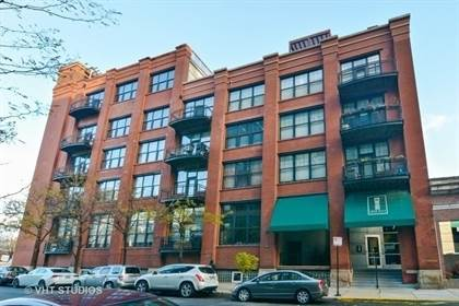 Residential Property for sale in 1000 W. WASHINGTON Boulevard 148, Chicago, IL, 60607