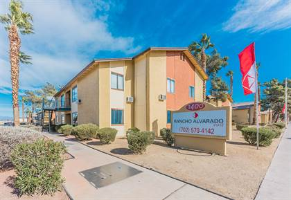 Apartment for rent in 5088 S. Maryland Parkway, Las Vegas, NV, 89119