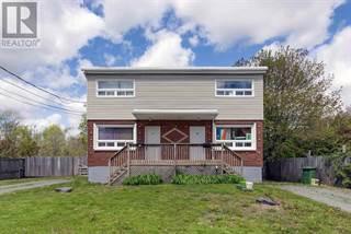 Multi-family Home for sale in 19 & 19A Marvin Street, Dartmouth, Nova Scotia, B2Y2L9