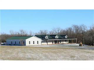 Residential Property for sale in 38581 Jingo Road, Lacygne, KS, 66040