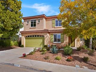 Single Family for sale in 3625 Strata Dr, Carlsbad, CA, 92010