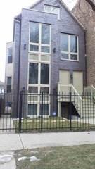 Multi-family Home for sale in 1906 North Keystone Avenue, Chicago, IL, 60639