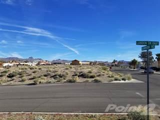 Land for sale in 3441 Landon Dr E, Bullhead City, AZ, 86429