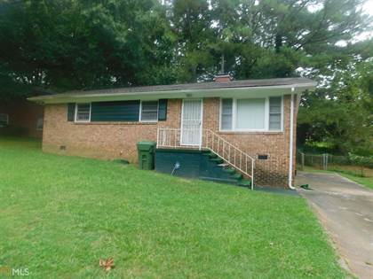 Residential for sale in 3976 Adamsville Dr, Atlanta, GA, 30331